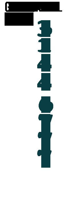 Vertical Phone Number CRL1